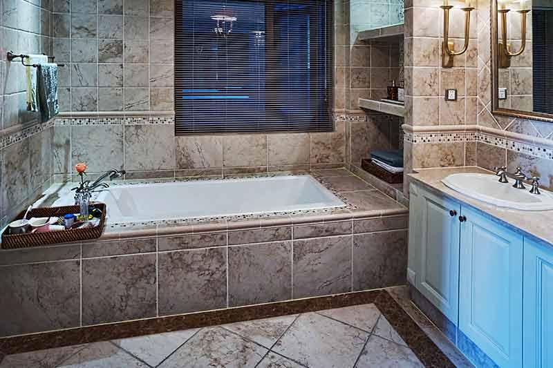 Tile Installation Contractor For Ventura Santa Barbara County - Bathroom remodeling santa barbara ca